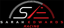Sarah Edwards Racing Logo